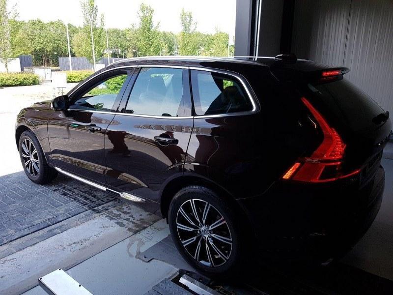 Niels Autowas in Assen